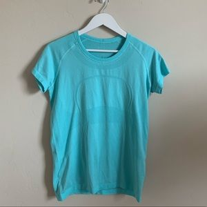 Lululemon Athletica Swiftly Tech Short Sleeve